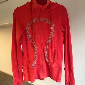 COPY - Lululemon zip up jacket